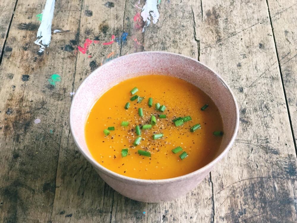 soupmaker recepten