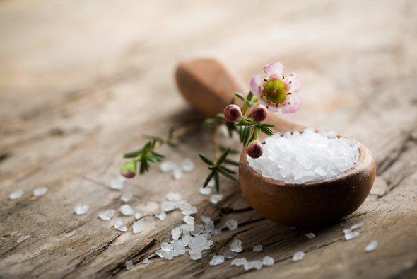 20 redenen waarom je Epsom zout in huis moet hebben