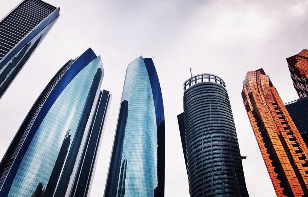 Op vakantie naar Abu Dhabi? Dit is handig om te weten