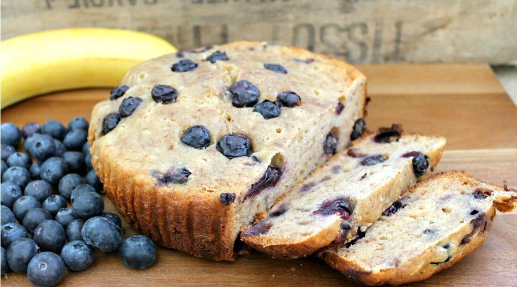 Recept voor een cake of bananenbrood uit de slowcooker