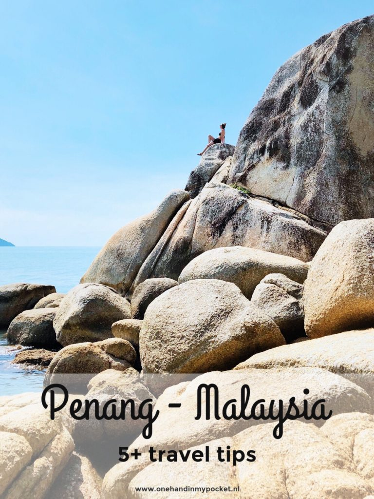 travel tips for Penang