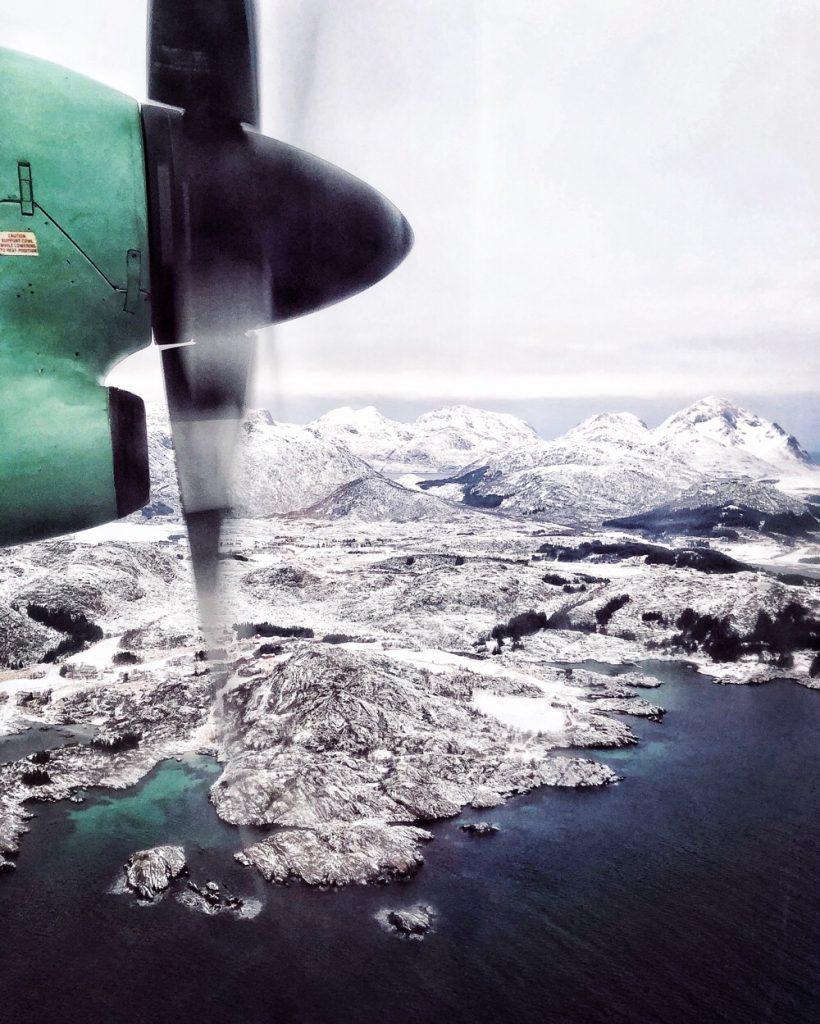 Reistips voor de Lofoten