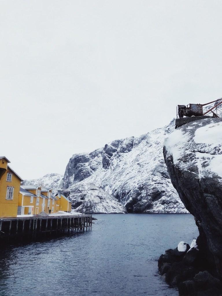 Reistips voor Noord-Noorwegen