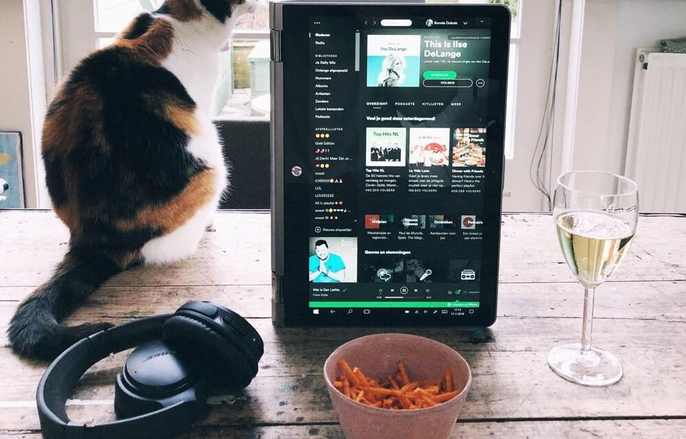 Mama Mia test: de HP Pavilion laptop (+ tablet ineen!!)