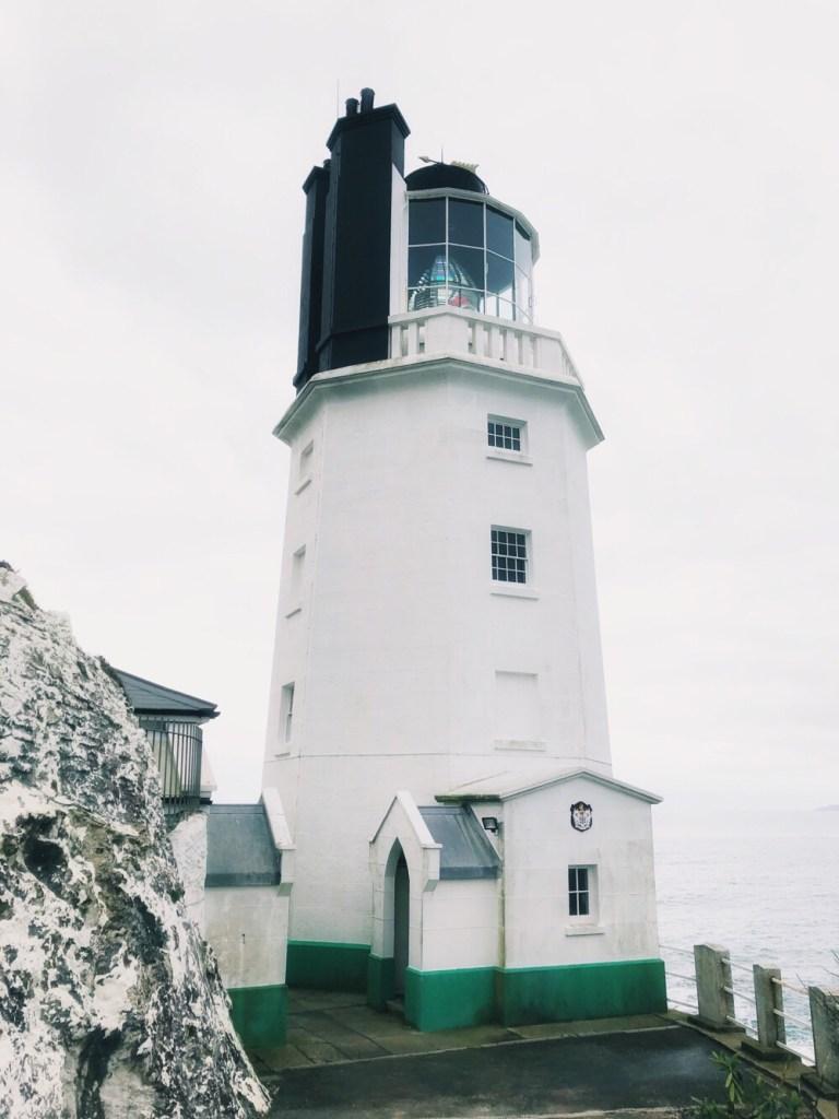St. Anthony Lighthouse Cornwall