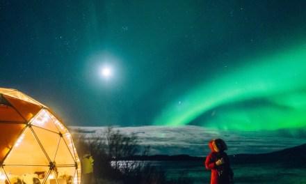 Het Noorderlicht fotograferen met je iPhone? 5 handige tips