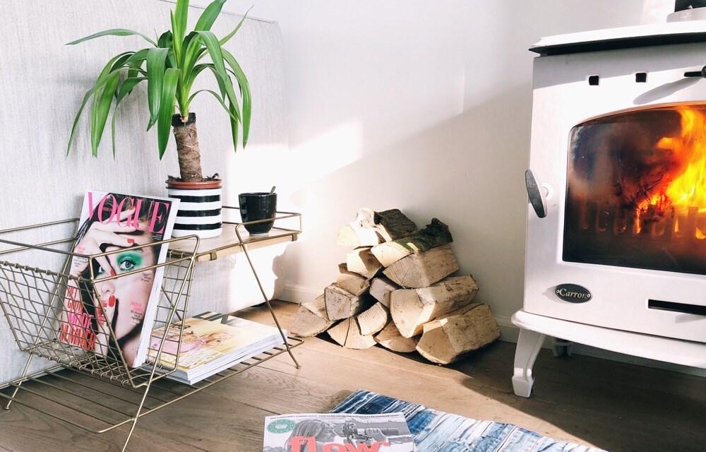 Winnen: 2x een tijdschriftentafeltje van Deens.nl