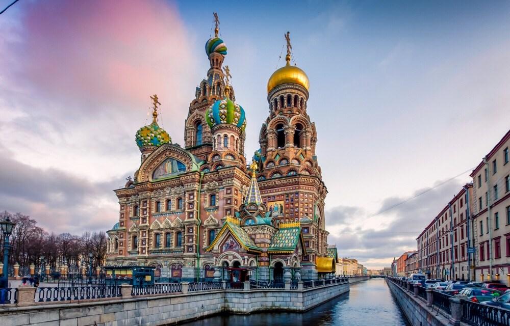 Tips voor een stedentrip naar Sint Petersburg