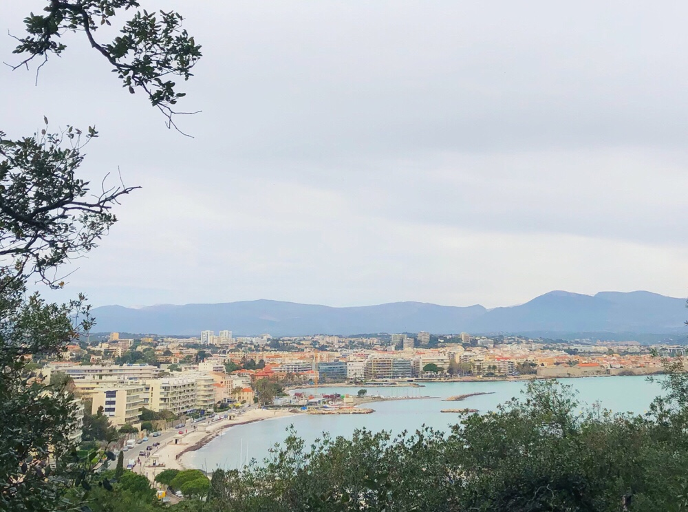 Hiketip Antibes