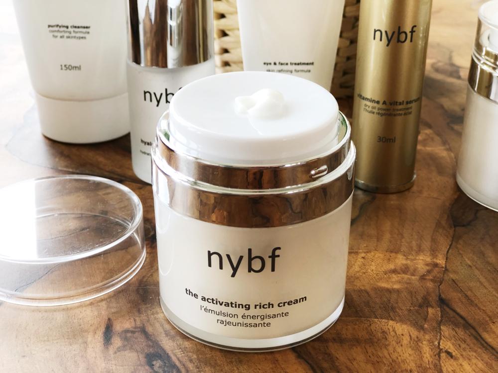 review NYBF