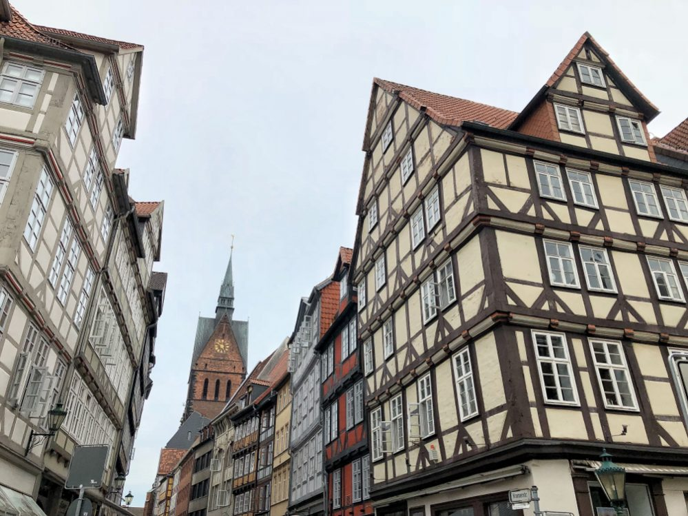 Hannover tips citytrip