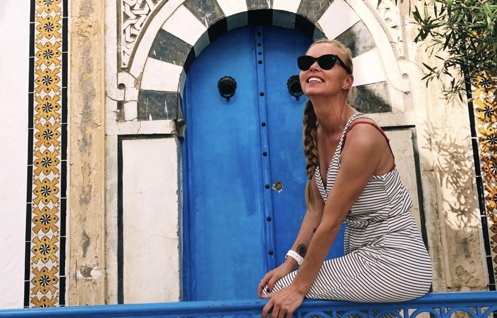 Reistip Tunesië – Sidi Bou Said (mijn 10 mooiste foto's)