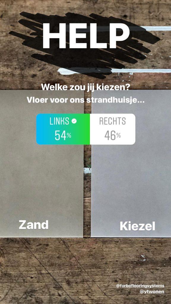 novilon poll