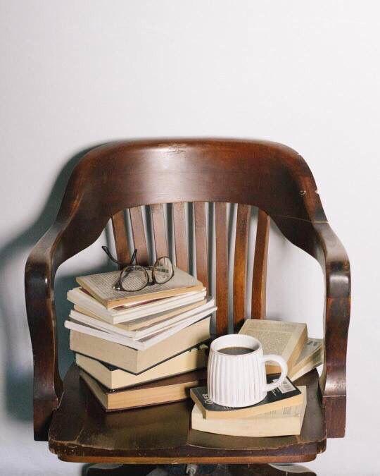boeken in je interieur