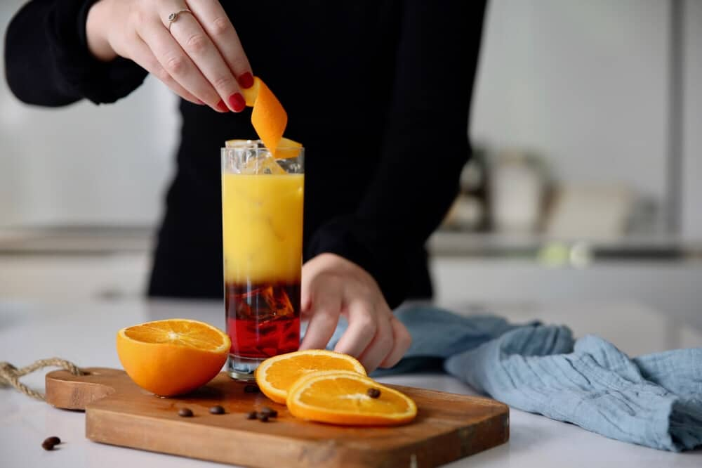 Tia Maria Cocktail