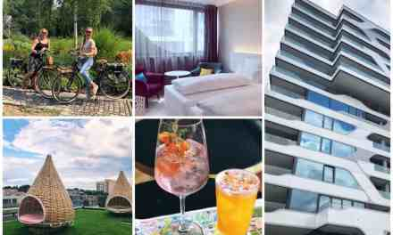 Hoteltip Stuttgart: Jaz in the City