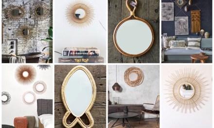 Spiegeltje spiegeltje aan de wand… Welke vind jij mooist?