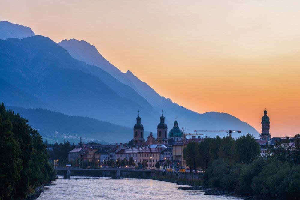 Innsbruck festivals
