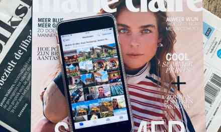 iPhone fotografie │Mijn reisfoto's in Marie Claire!!