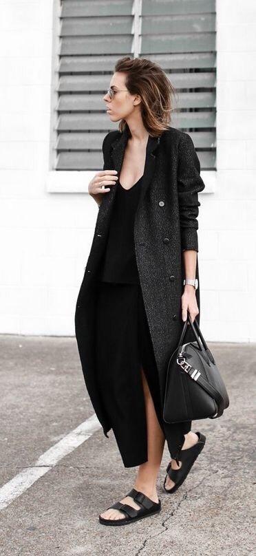 birkenstocks styling tips