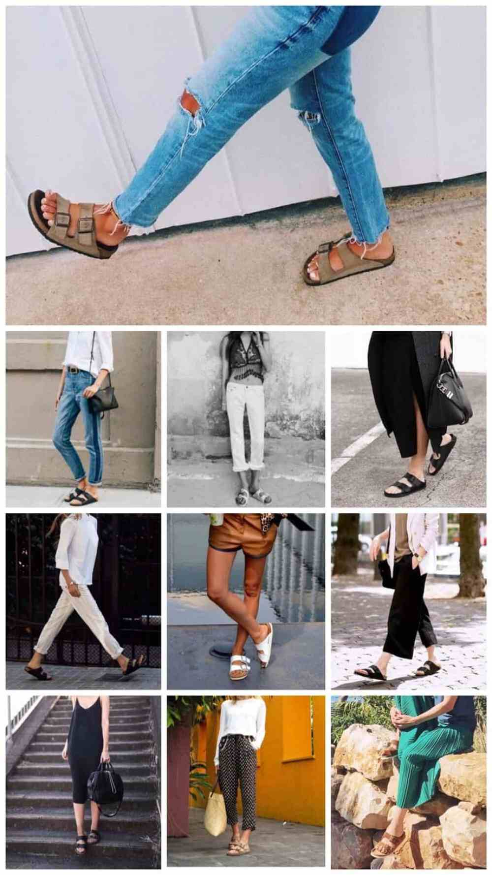 birkenstocks, hot or not