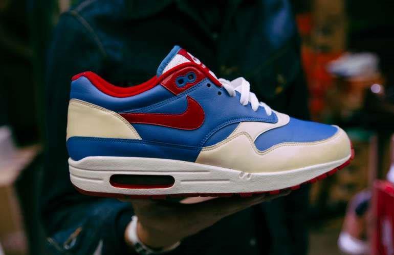 Eminem Nike Air Max