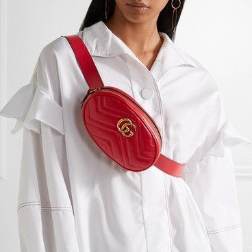 bum bag gucci