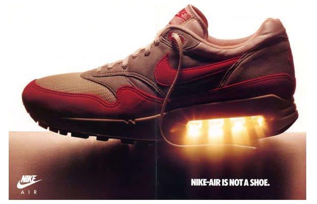 Nike Air Max 1 1987