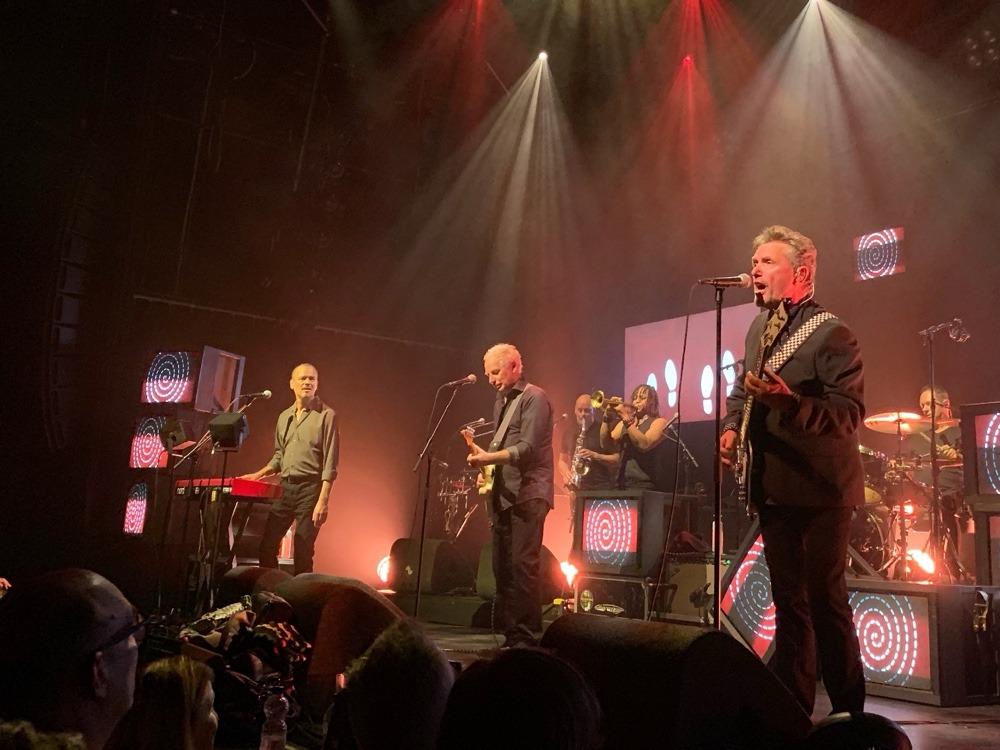 Doe Maar concert 2018 NIX