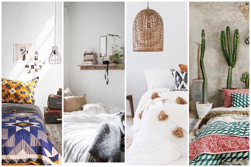 10x Mooie Gordijnen : Heerlijke slaapkamer inspiratie one hand in my pocket