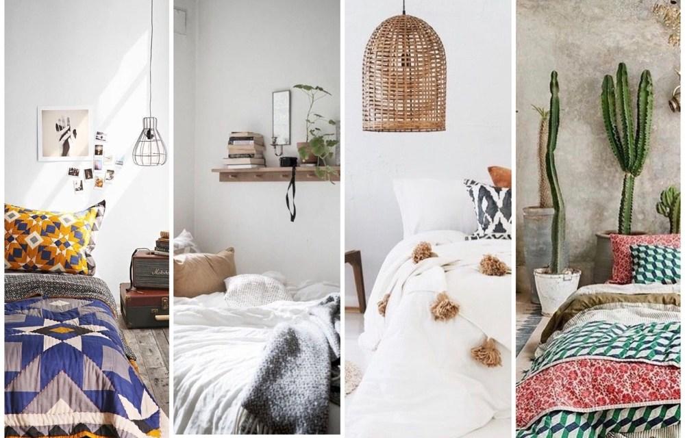 10x heerlijke slaapkamer inspiratie
