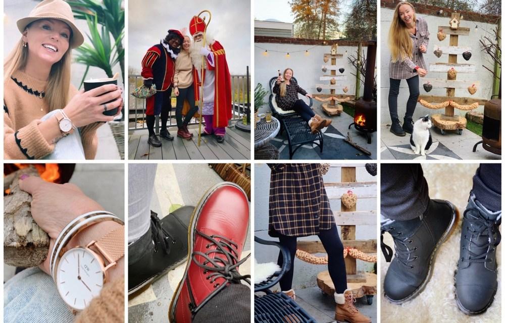 Outfitpost #46: Dr. Martens schoenen en hoedje van opa