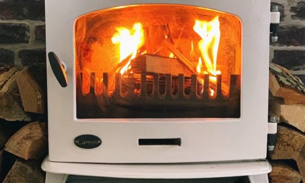 5 tips voor een mooi vuurtje in de houtkachel