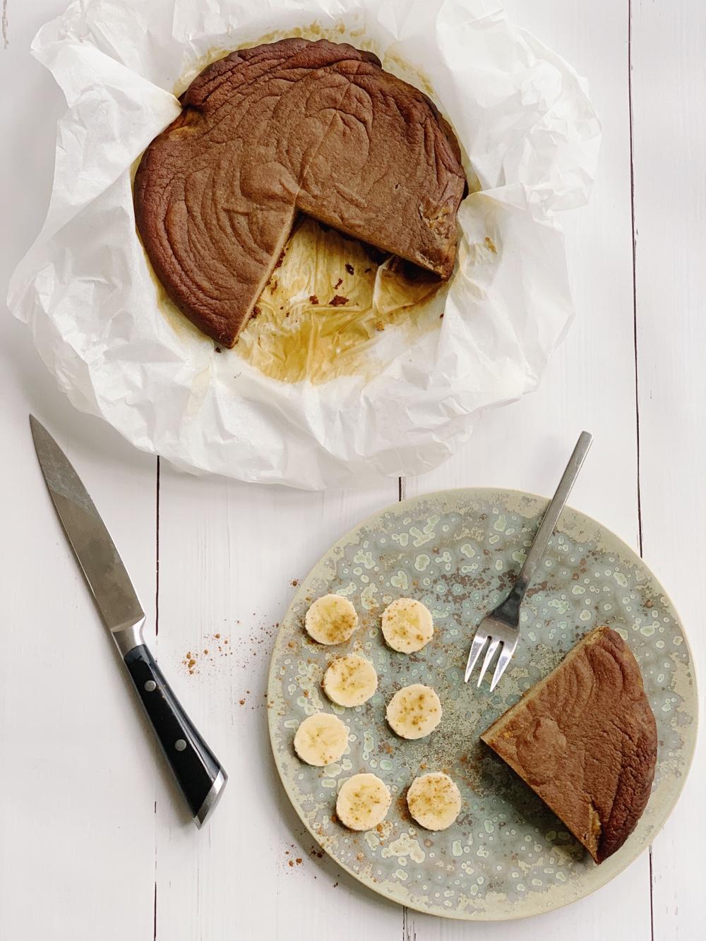 slowcooker bananenbrood (paleo)