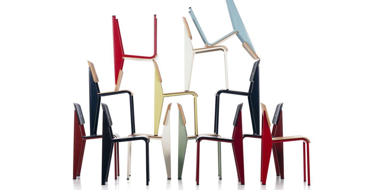 Jean Prouvé (1901-1984) | alles over mijn favoriete designer