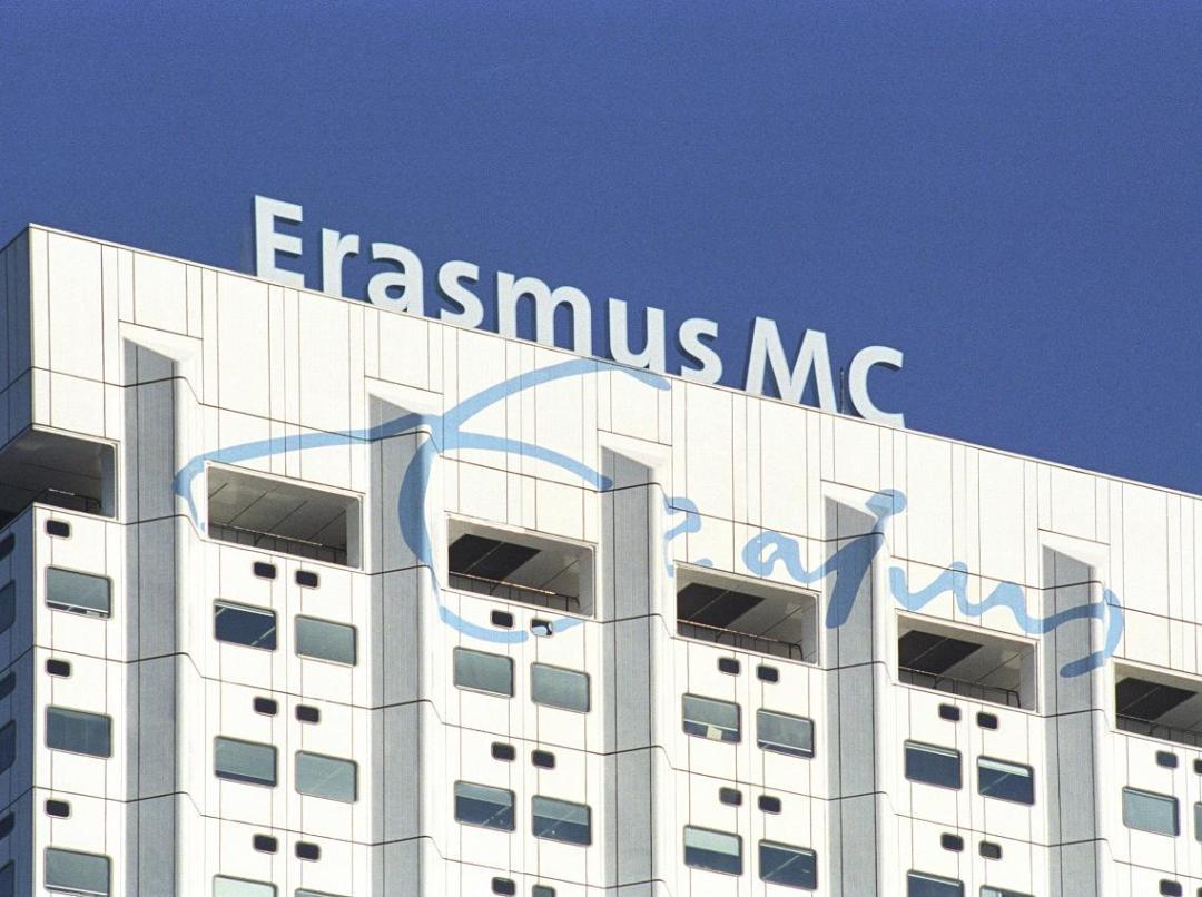 Erasmus MC Rotterdam Prouve