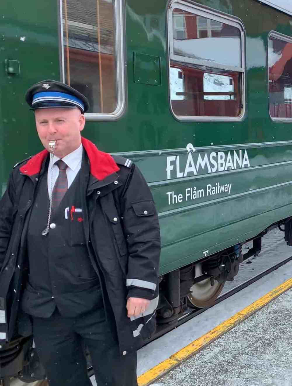 Tips for Flam railway in Norway