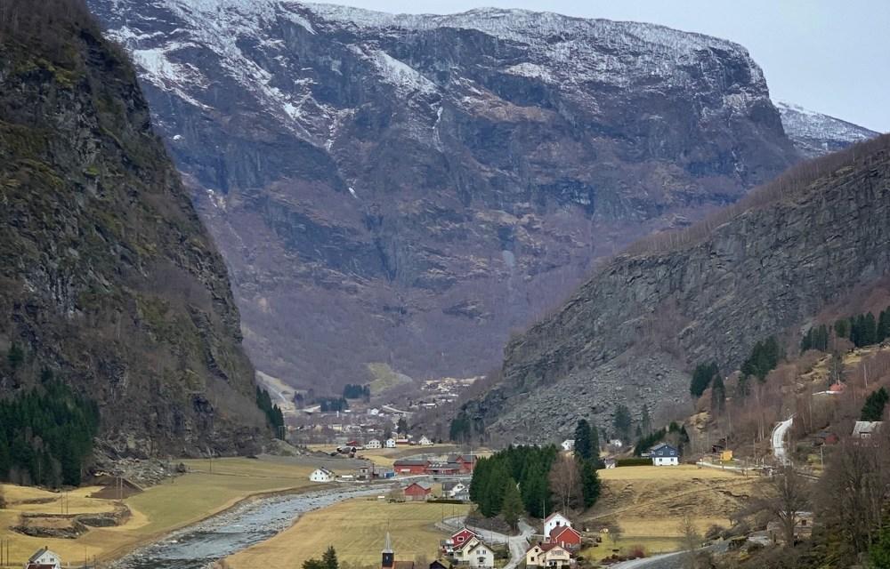 Wat kun je doen in Flam (Noorwegen)? 6 tips
