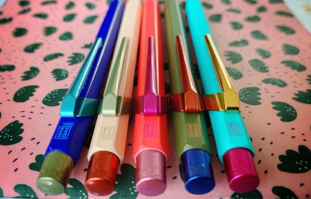 6 tips voor een goede to-do list (+ win 3x Caran d'Ache pennen)