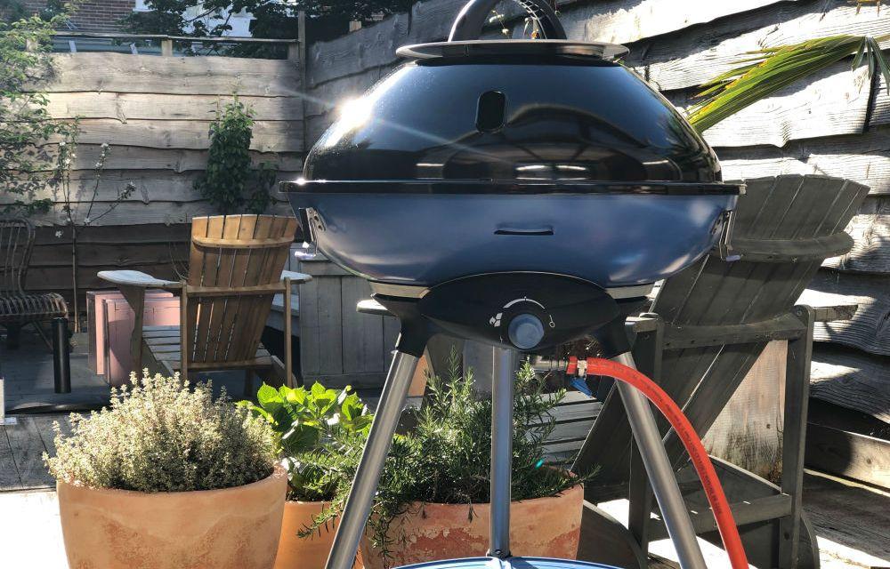 Campingaz 600 Party Grill: BBQ en zoveel meer