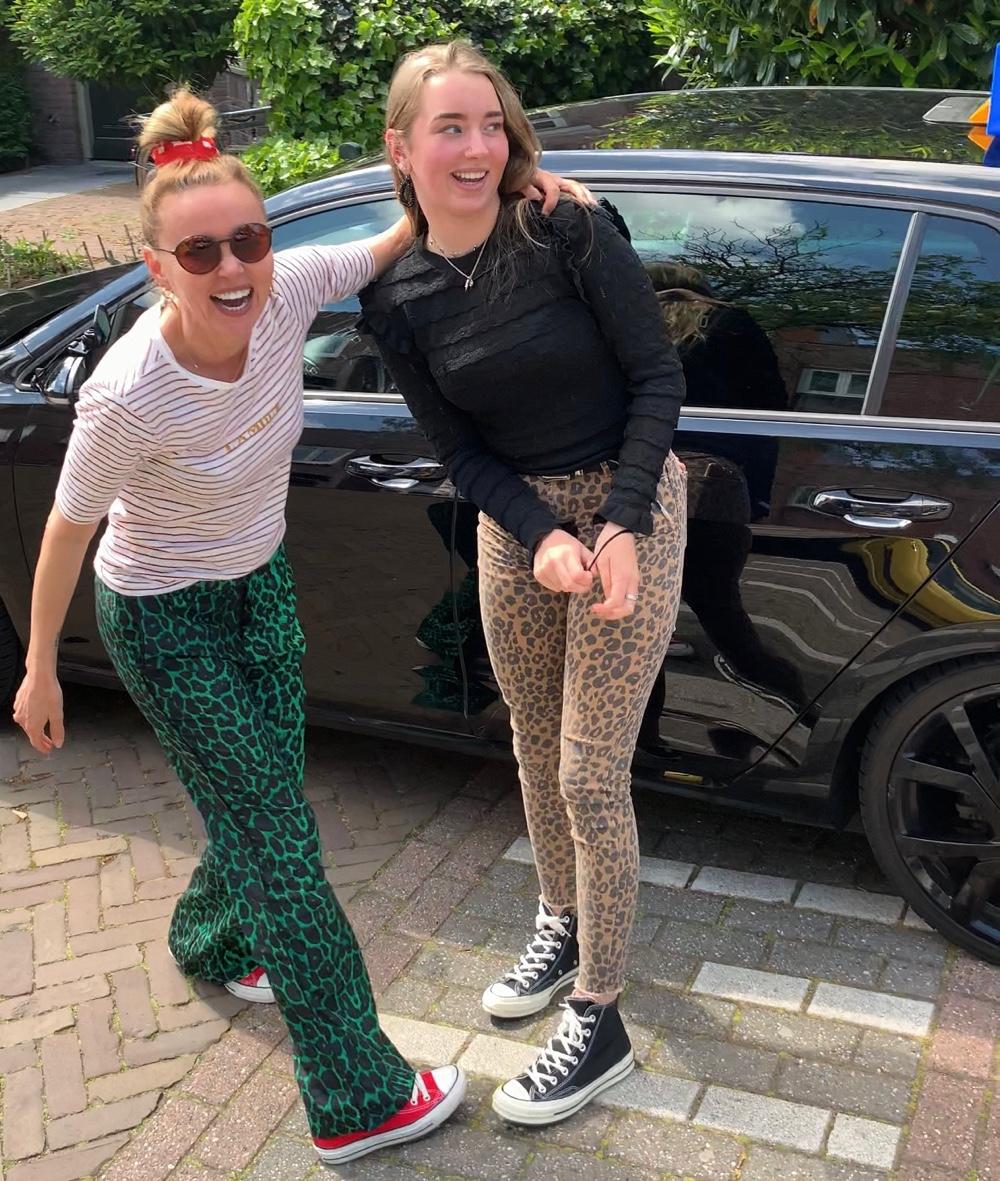 Topcadeau voor pubers: eerste rijles als verrassing