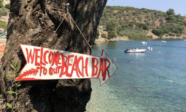 Samos: 5 tips voor een actieve vakantie