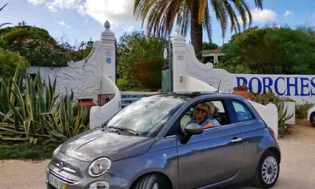 Algarve: 6 tips voor roadtrips