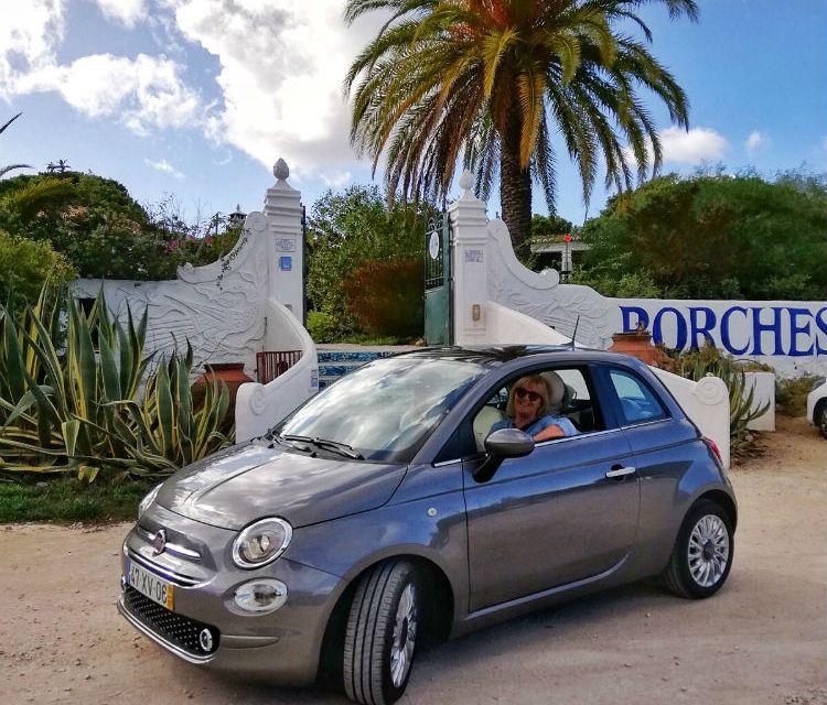 Algarve: 6 tips voor roadtrips