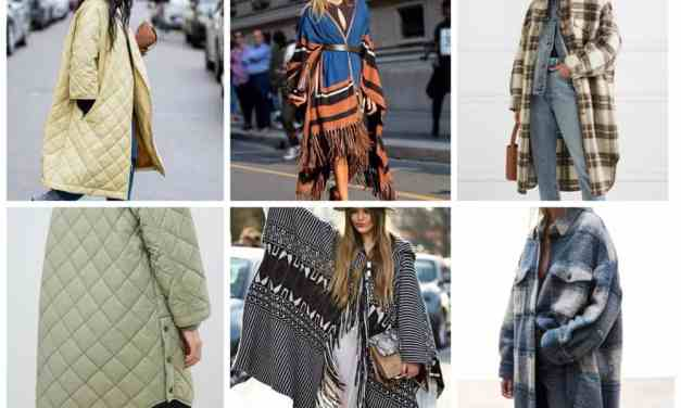 Fashionpost #65 | 3x winterjassen trends