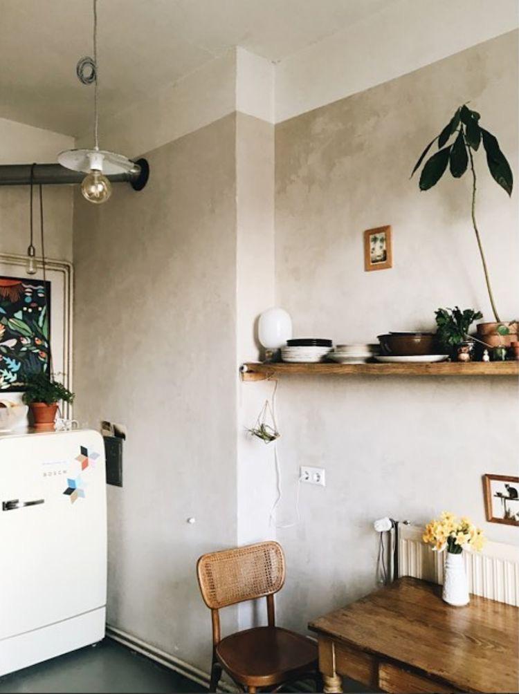 eethoek kleine keuken