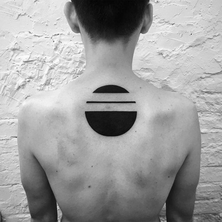 circle tattoos