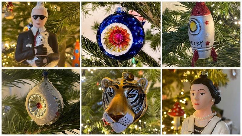 bijzondere kerstballen