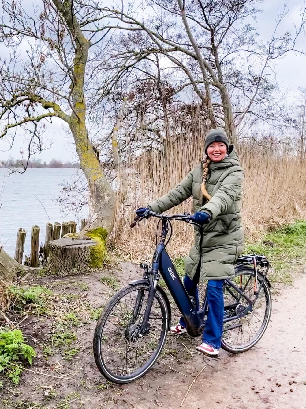 fietstocht loosdrecht