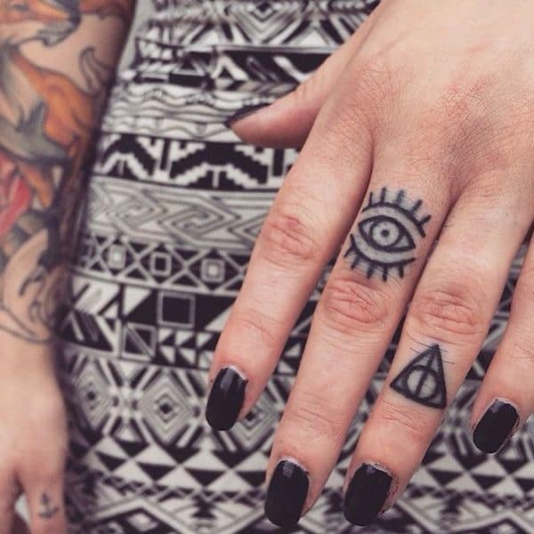 all seeing eye meaning